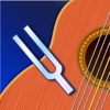 inTuna Strobe Guitar Tuner - iPhoneアプリ
