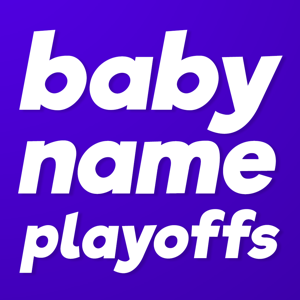 Baby Name Playoffs