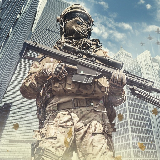 Call of Combat: FPS Shooting