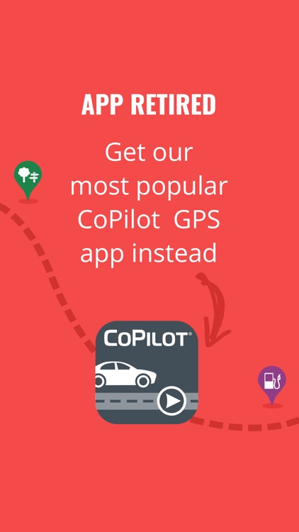 CoPilot AUS & NZ