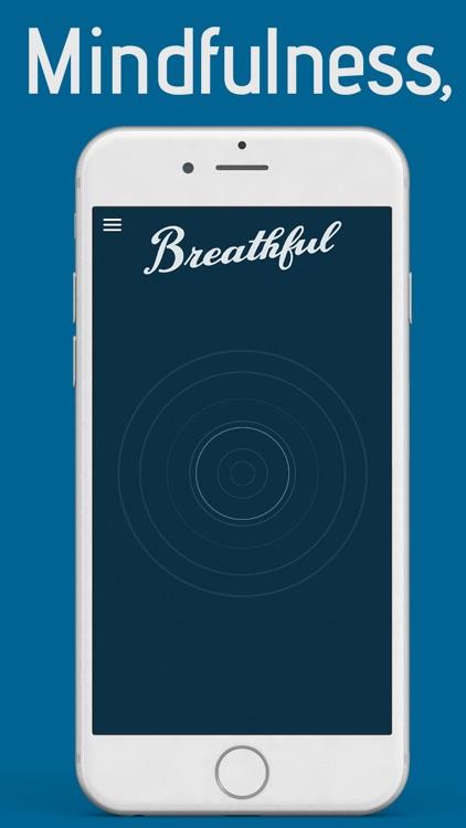 Breathful - Mindfulness Meditation