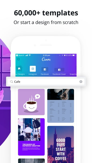 Download Canva - Simple Graphic Design for Pc