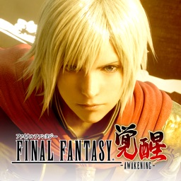 FINAL FANTASY AWAKENING-TR