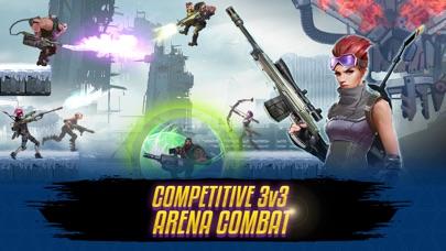 Mayhem - PVP Arena Shooter screenshot 1
