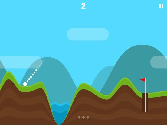 Infinite Golf screenshot 8