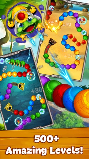 Marble Blast 3D on the App Store
