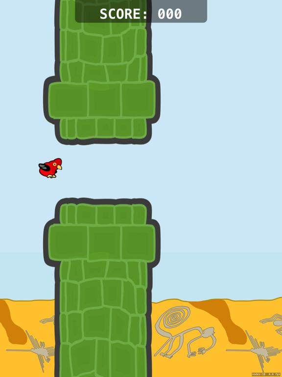Crossing Perú screenshot 7