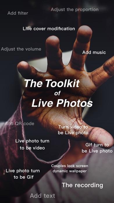 imgLive - Live Wallpaper Maker | App Price Drops