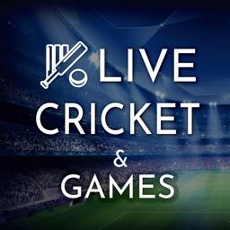 IPL 2018 Live Cricket & Games