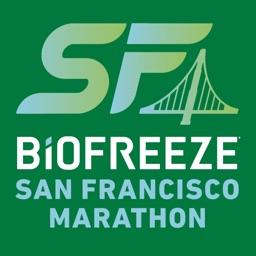 The Biofreeze SF Marathon