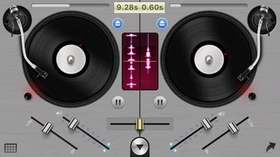 Screenshot for Tap DJ - Mix & Scratch Music in Chile App Store