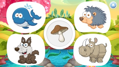 Kids Animal Games: Learning for toddlers, boys screenshot 3