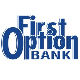 First Option Bank Mobile for iPad