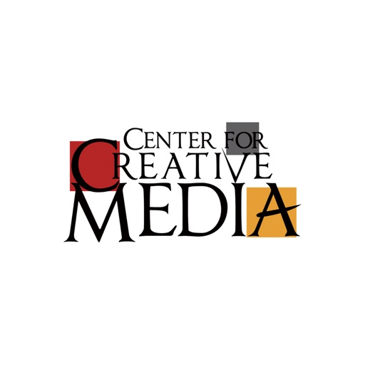 Center for Creative Media icon