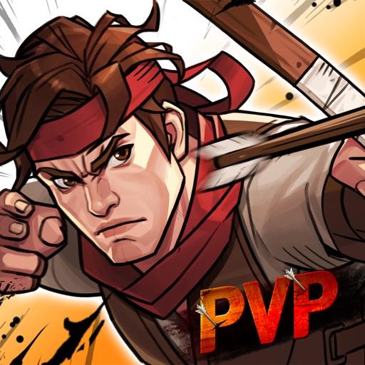 Battle of Arrow : Survival PvP