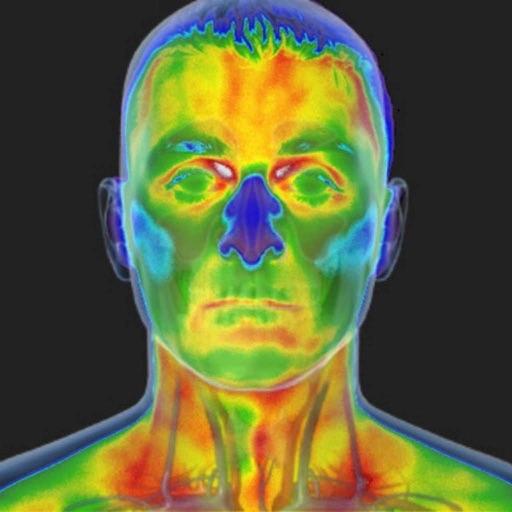 Infrared-Body iOS App