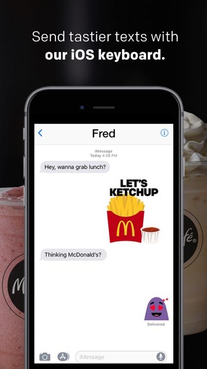 McDonald's screenshot-3