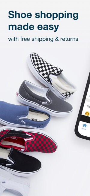5205b1a9371323 Zappos  Shop shoes   fashion on the App Store