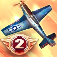 App Icon Sky Gamblers - Storm Raiders 2