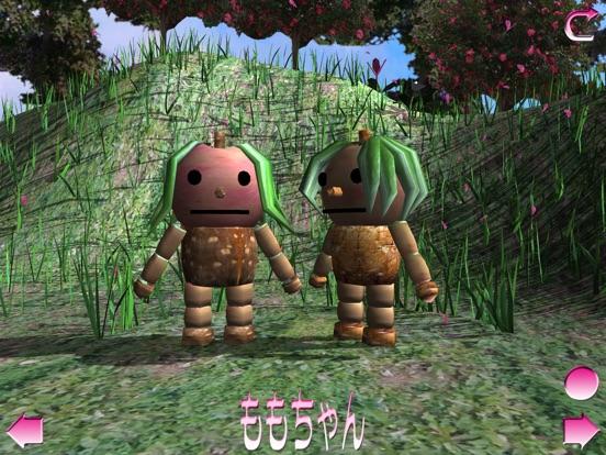 Momo's Peach Festival Harvest screenshot 9