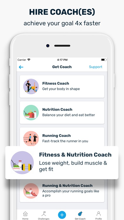Fitso Running & Weight Loss
