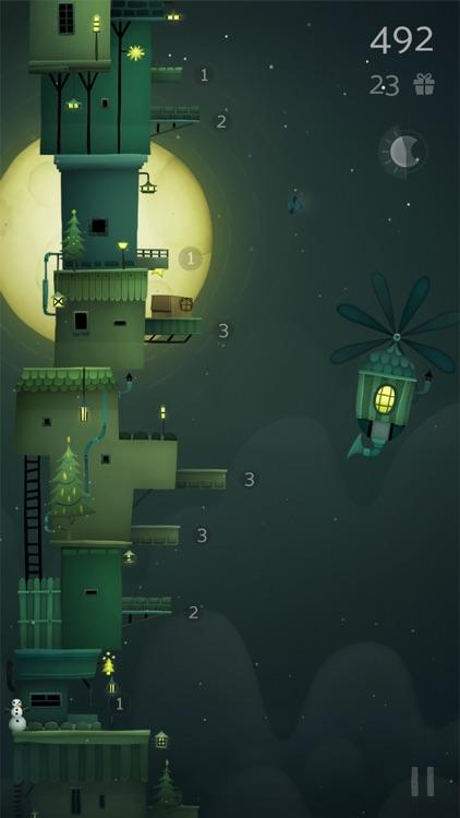 Moonlight Express screenshot-0
