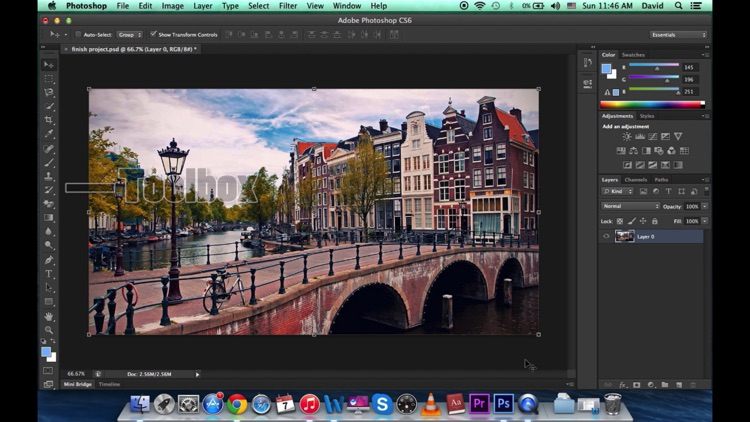 Tutorial Collection for Adobe Software screenshot-4