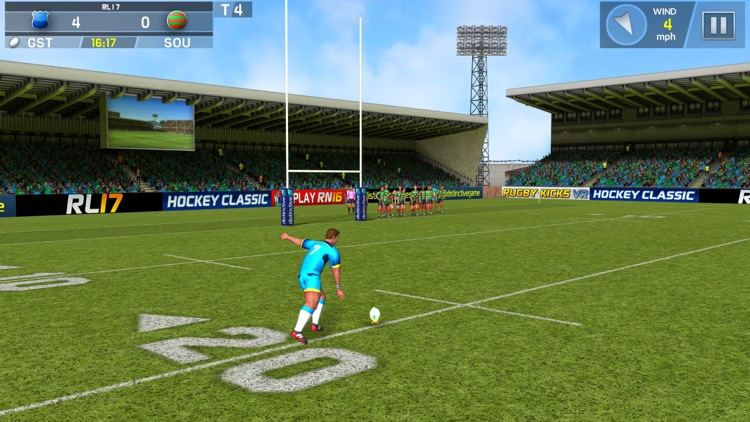 Rugby League 17 screenshot-4