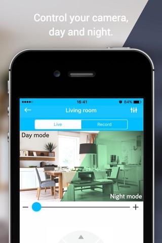 Smartwares Cameras - náhled