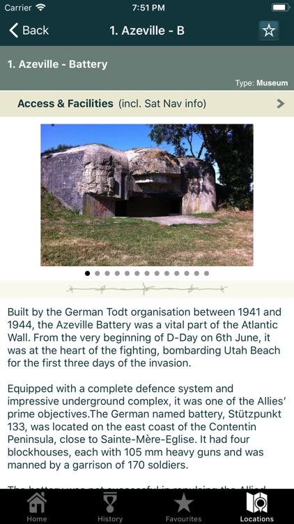 Normandy D-Day 1944 screenshot-3