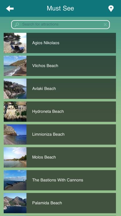 Hydra Island Things To Do