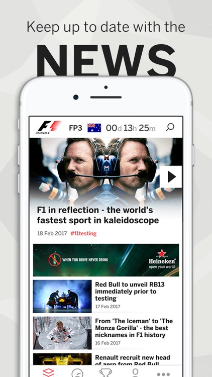 Formula 1® screenshot-0