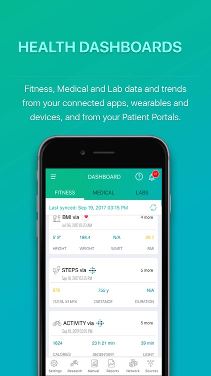 People Powered Health screenshot-3