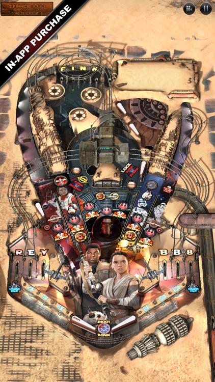 Star Wars™ Pinball 7 screenshot-7