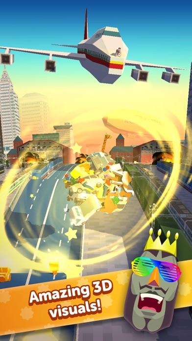 AMAZING KATAMARI DAMACY screenshot 5
