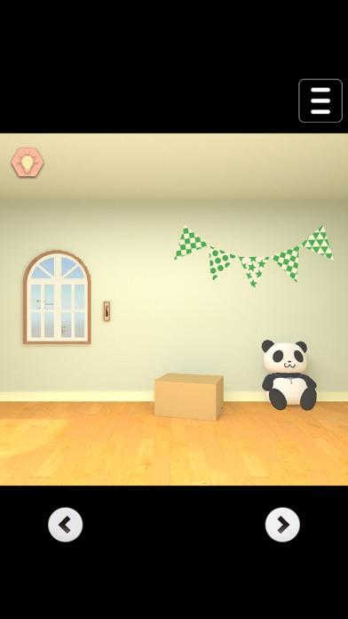 脱出ゲーム Pictures - 絵画の部... screenshot1