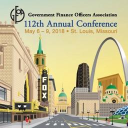 GFOA 2018 Annual Conference