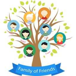 Family of Friends