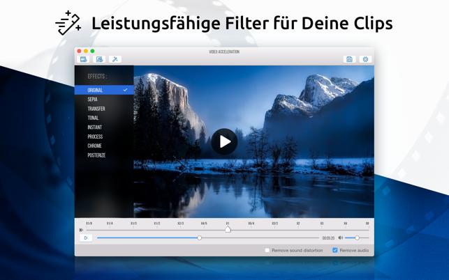 Video Acceleration: Slow Mo Screenshot