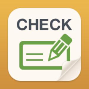 Checkbook - Account Tracker ios app