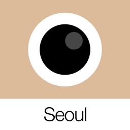 Analog Seoul