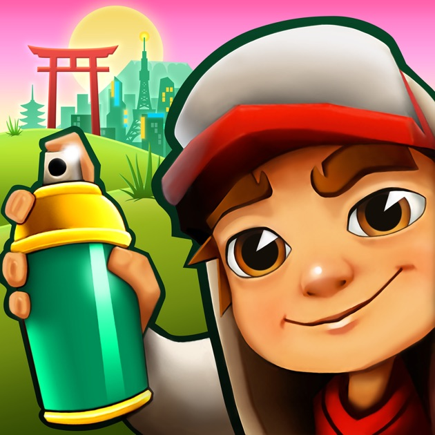 Subway Surfers on the App Store