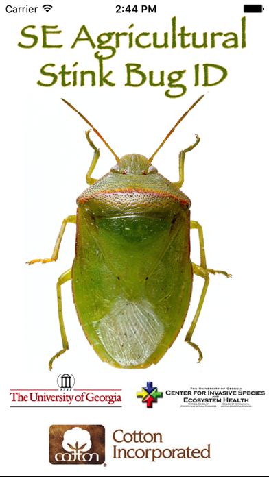 SE Agricultural Stink Bug ID   App Price Drops