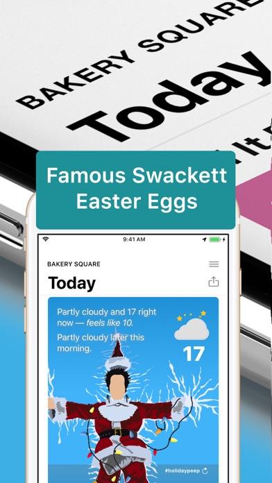 Swackett Screenshots