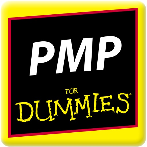 PMP Certification Exam Practice For Dummies By GWhiz, LLC