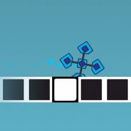 方块大冒险 - 小小方块的陷阱大冒险