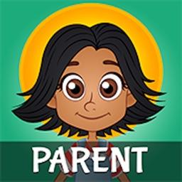 Little Saint Parent Portal