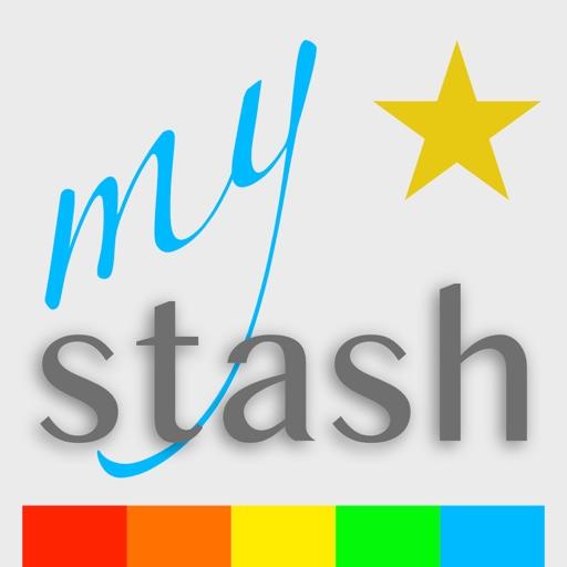myStash by Avikam C.