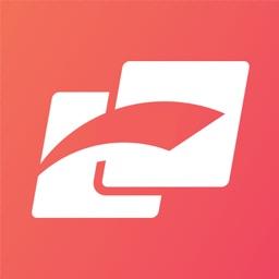 FotoSwipe: File Phone Transfer