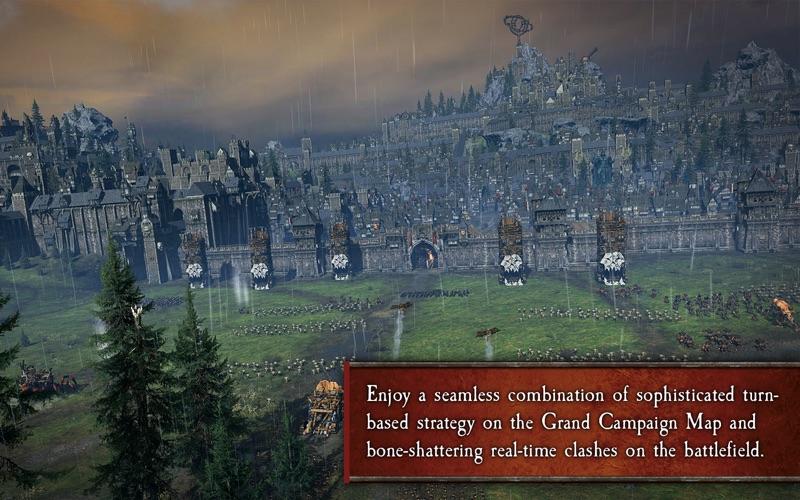 Total War: WARHAMMER screenshot 5